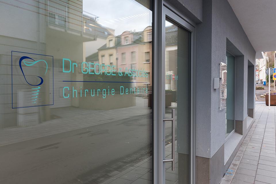 Dentiste Pétange