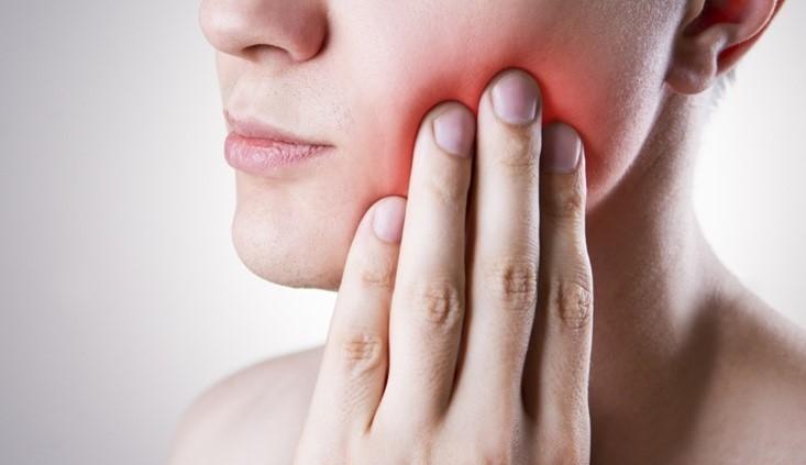 douleur dentaire et pulpite